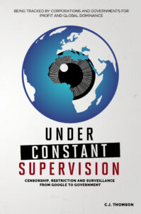Under Constant Supervision OUT NOW